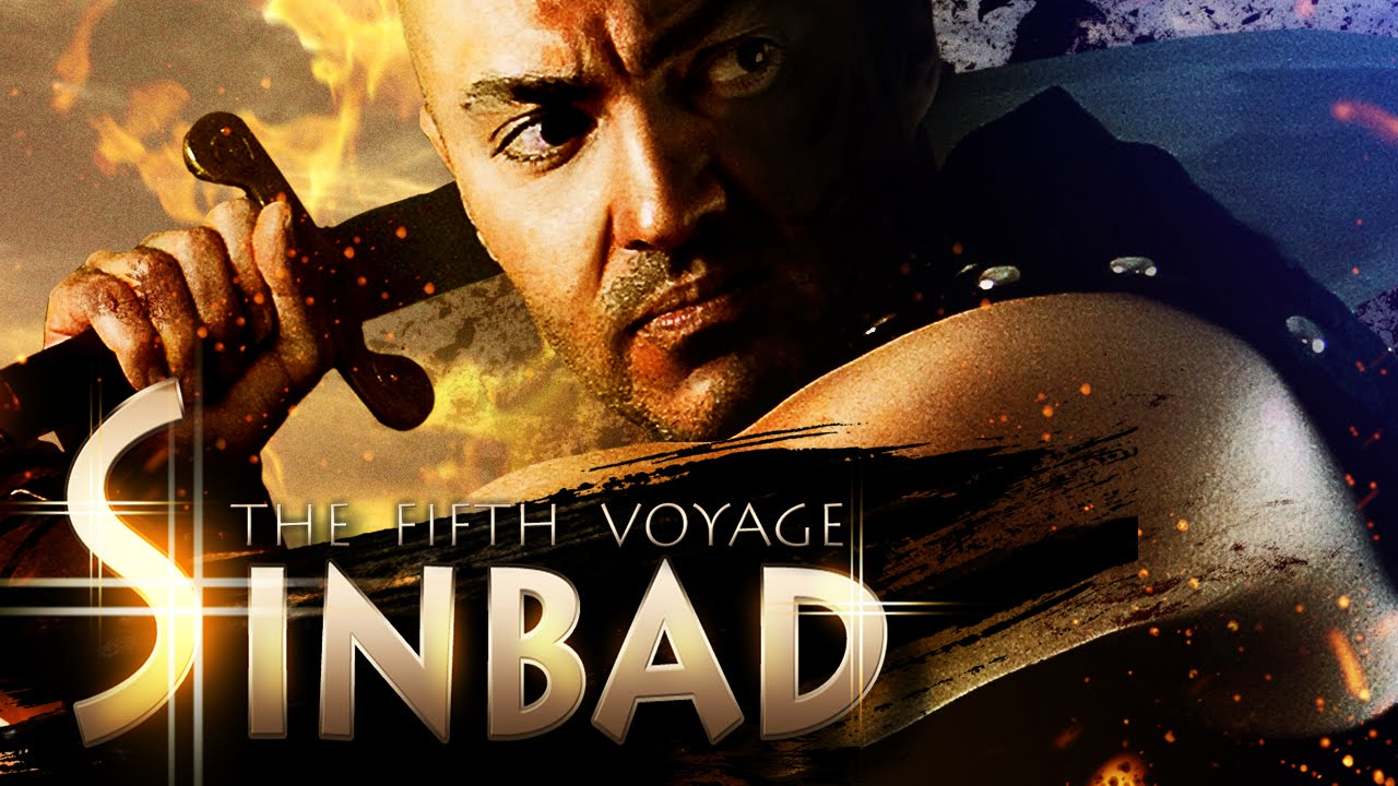 d05b1445d2 Sinbad: The Fifth Voyage (2014) Review - The Movie Elite