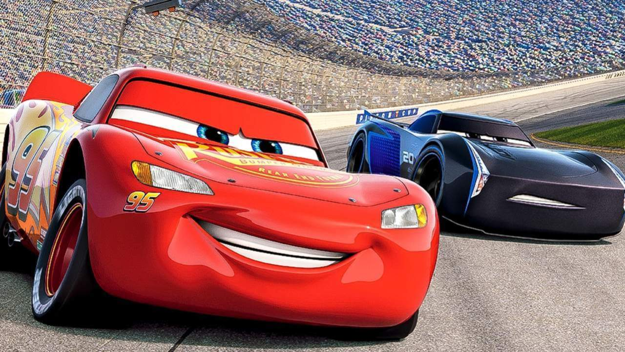 Cars 3 2017 Review The Movie Elite