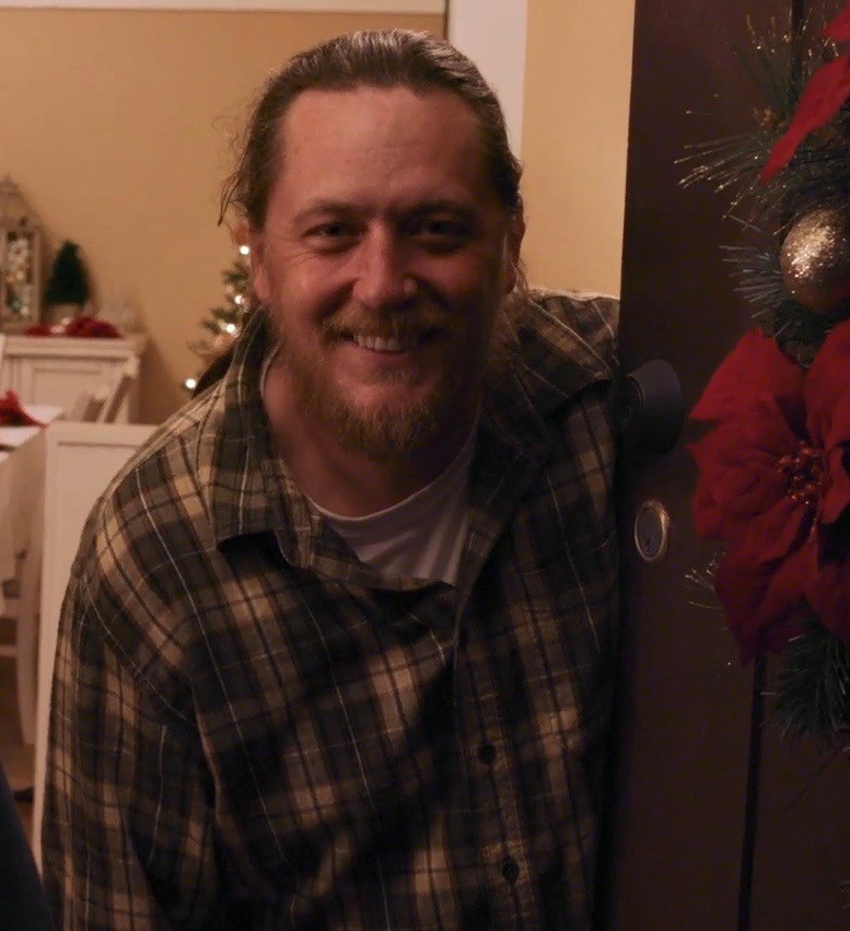 Mercy Christmas.Exclusive Interview With Mercy Christmas Star Ryan Carnahan