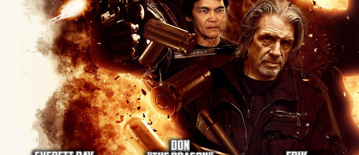 hitman movie poster hd