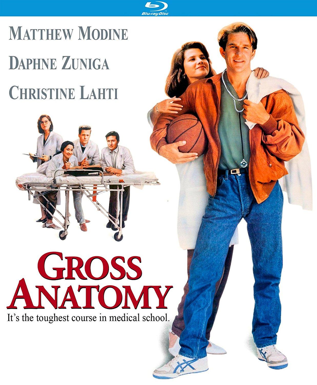 Gross Anatomy 1989 Kino Lorber Blu Ray Review The Movie Elitethe