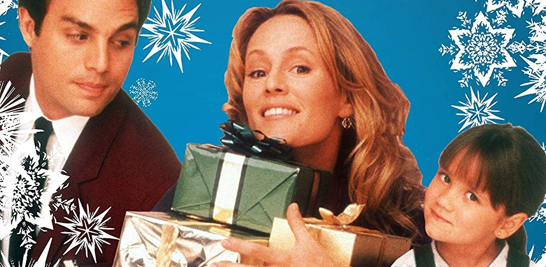 On the Second Day of Christmas (1997) Kino Lorber DVD Review - The