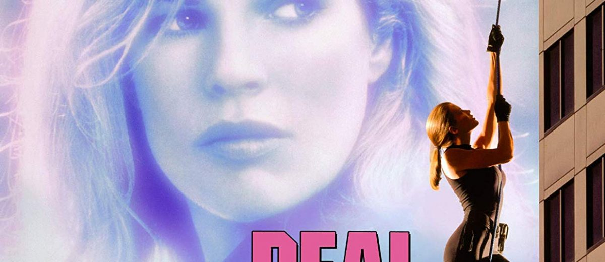 The Real McCoy (1993) Kino Lorber Blu-ray Review - The Movie Elite