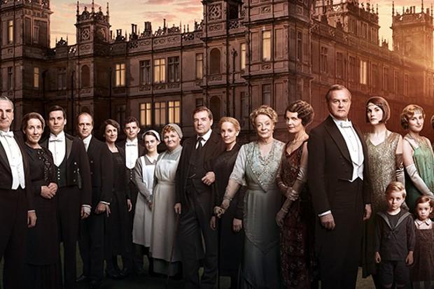 Downton Abbey 2019 Review The Movie Elite