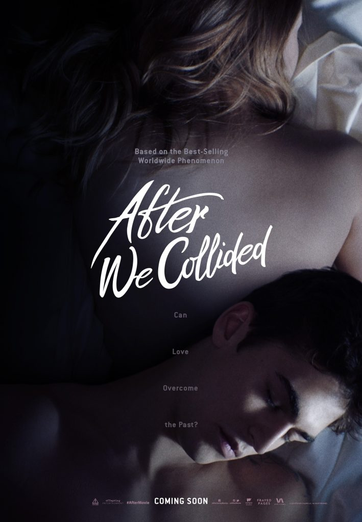 New Trailer & Poster for After We Collided - The Movie Elite