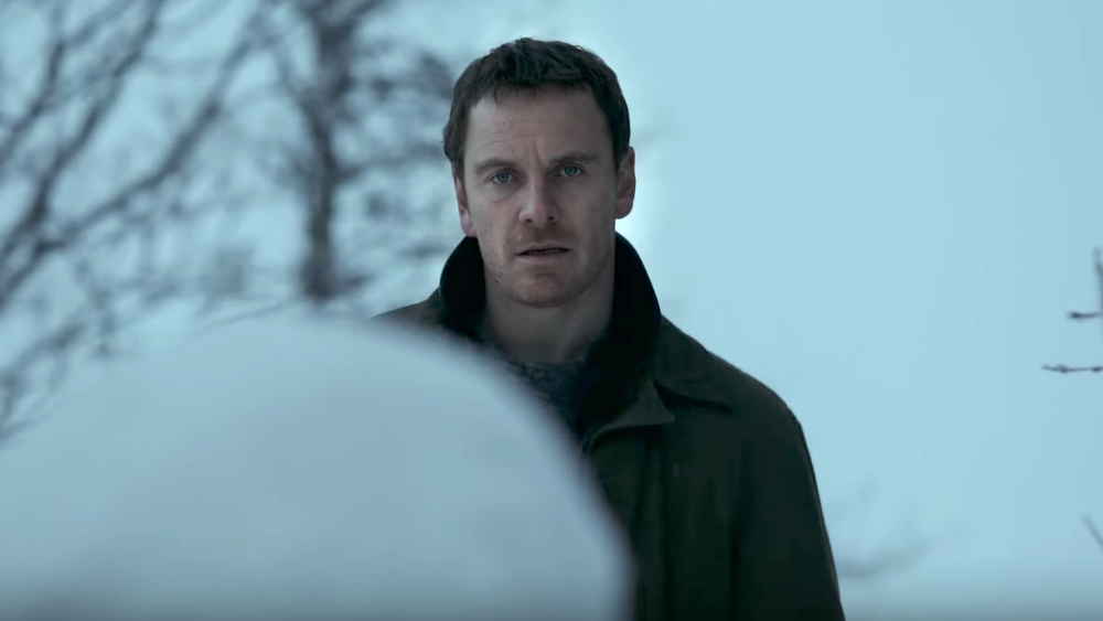 The Snowman (2017) Review - The Movie Elite