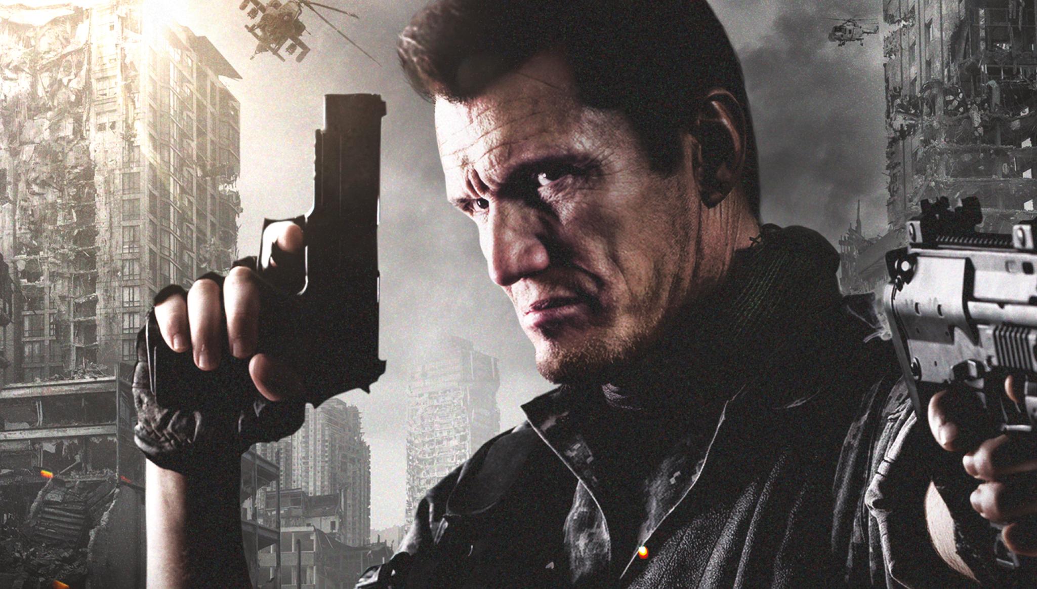 dead trigger movie wiki