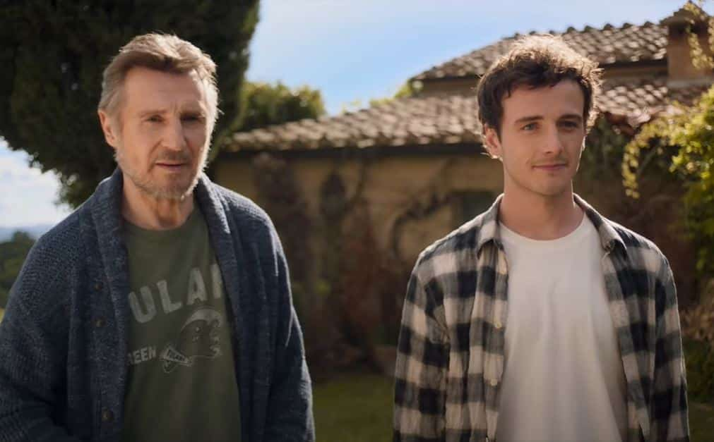 New Trailer for Made in Italy with Liam Neeson - The Movie ...